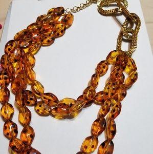 Sassy Jones - Kennedy Necklace